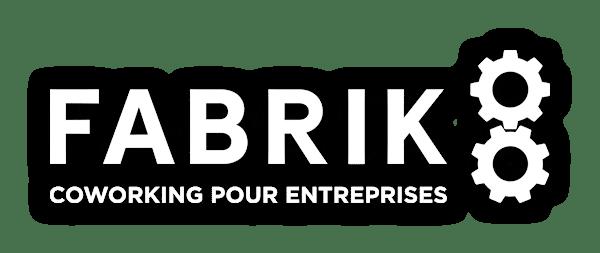 Fabrik8 Logotype