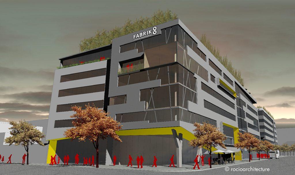 (FR) Nouvelle phase d'expansion pour FABRIK8